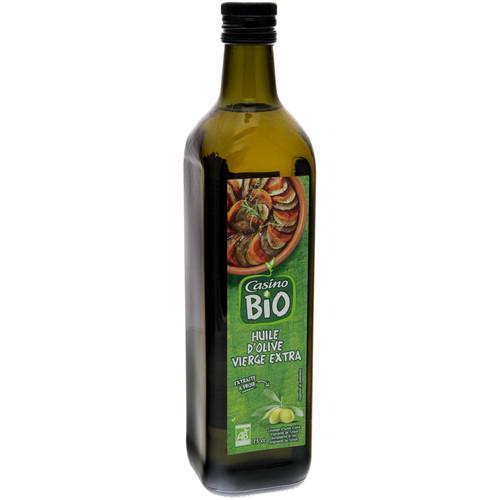 GREEN OLIVE OIL 75CL