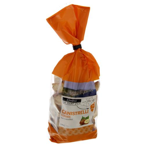 CANISTRELLI CORSICAN NUT 300G